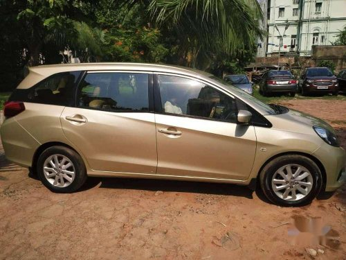 Used 2014 Mobilio V i-DTEC  for sale in Kolkata