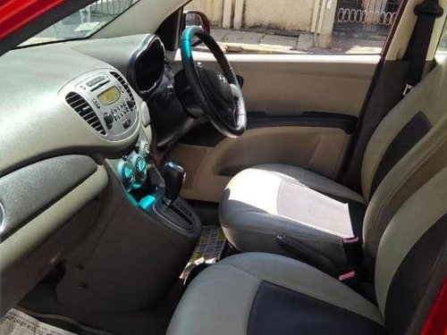 Used 2011 i10 Sportz 1.2  for sale in Nagar