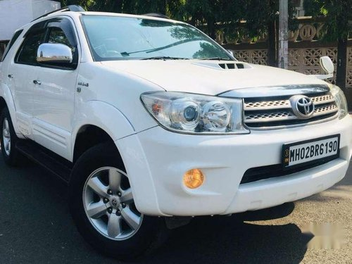 Used 2011 Fortuner  for sale in Thane