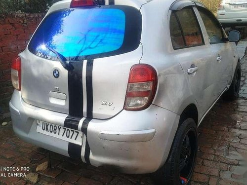 Used 2012 Micra Active XL  for sale in Haridwar
