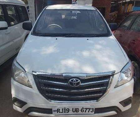 Used 2009 Innova 2.0 G1  for sale in Jodhpur