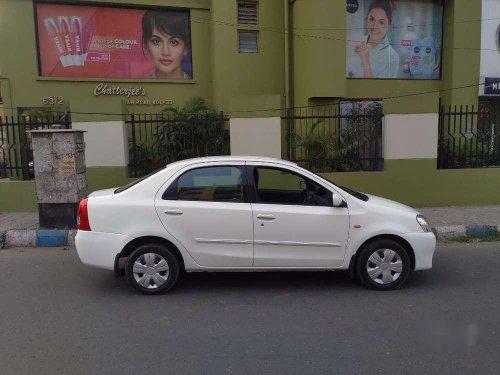 Used 2012 Etios GD  for sale in Kolkata