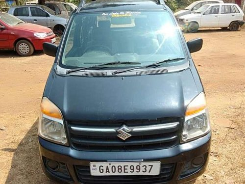 Used 2009 Wagon R LXI  for sale in Ponda-9