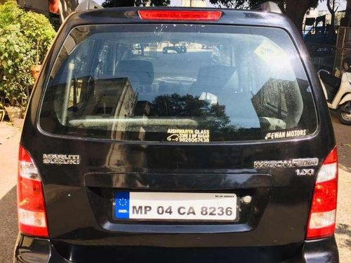 Used 2008 Wagon R  for sale in Bhopal