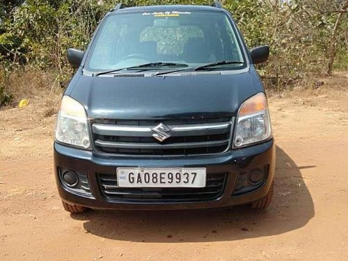 Used 2009 Wagon R LXI  for sale in Ponda