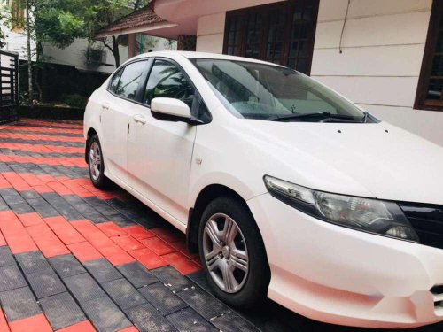 Used 2010 City  for sale in Kollam
