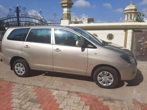 Used 2008 Innova  for sale in Pudukkottai