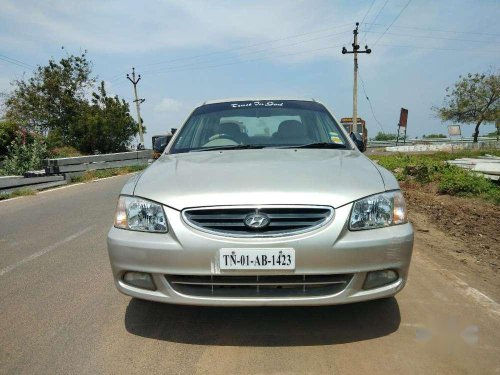 Used 2006 Accent CRDi  for sale in Cuddalore