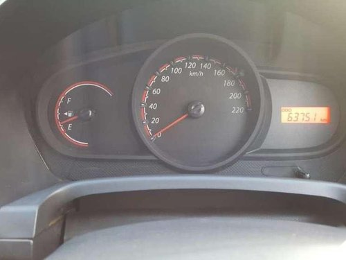 Used 2011 Figo Diesel ZXI  for sale in Nagar