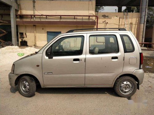 Used 2005 Wagon R LXI  for sale in Sangrur