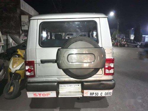 Used 2008 Bolero SLX  for sale in Bhopal