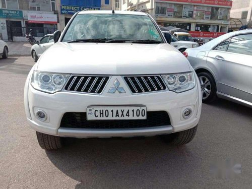 Used 2013 Pajero Sport  for sale in Chandigarh