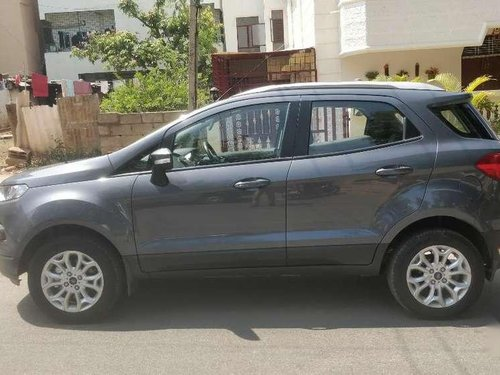 Used 2017 EcoSport  for sale in Nagar
