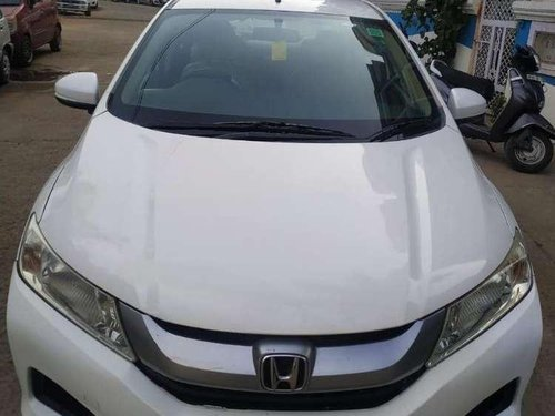 Used 2015 City  for sale in Bhopal
