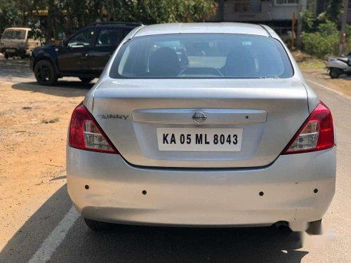 Used 2012 Sunny XE  for sale in Nagar