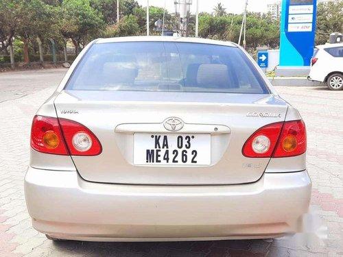 Used 2005 Corolla  for sale in Nagar