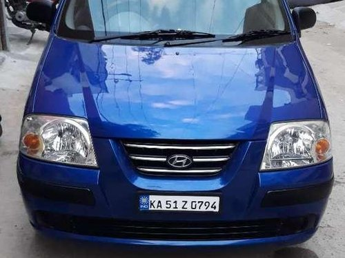 Used 2009 Santro Xing GLS  for sale in Nagar