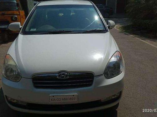 Used 2010 Verna  for sale in Nagar
