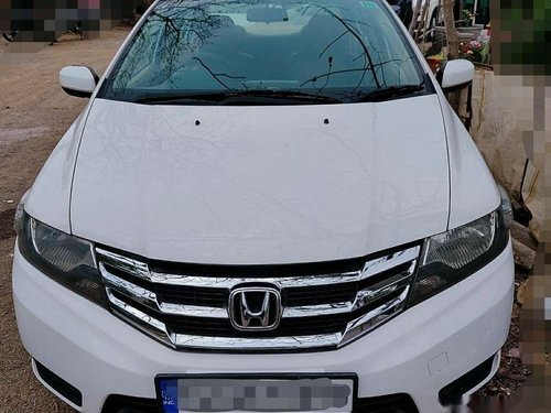 Honda City S 2013 MT for sale in Raipur