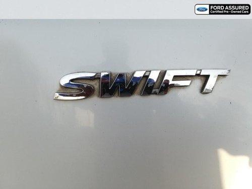Used 2012 Maruti Suzuki Swift ZDI MT for sale in Aurangabad