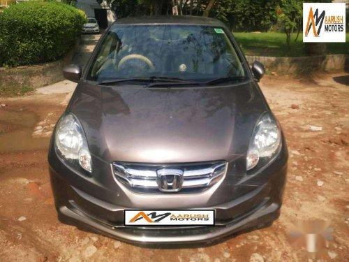 Used 2013 Amaze S i-DTEC  for sale in Kolkata