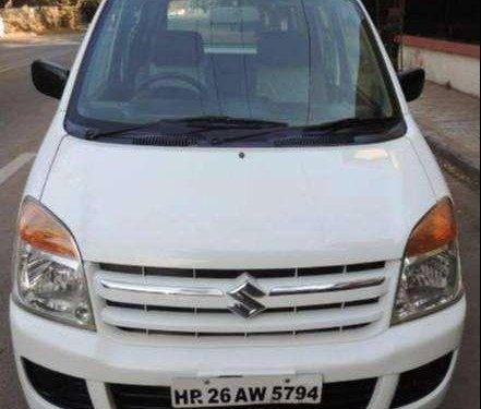 Used Maruti Suzuki Wagon R LXI 2009 MT in Ahmedabad