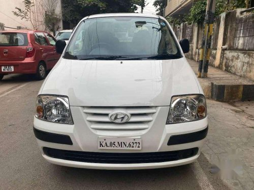 Used 2013 Santro Xing GL Plus  for sale in Nagar-7