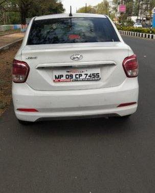 Hyundai Xcent 1.1 CRDi SX 2014 MT for sale in Bhopal