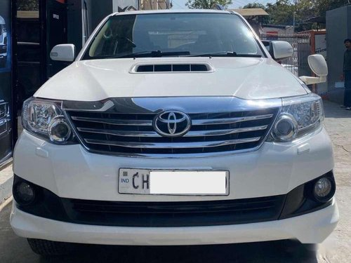 Used 2014 Fortuner  for sale in Chandigarh