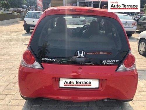 Used Honda Brio S 2012 MT for sale in Kochi