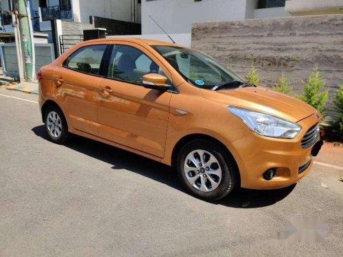 Used 2016 Figo Aspire  for sale in Nagar