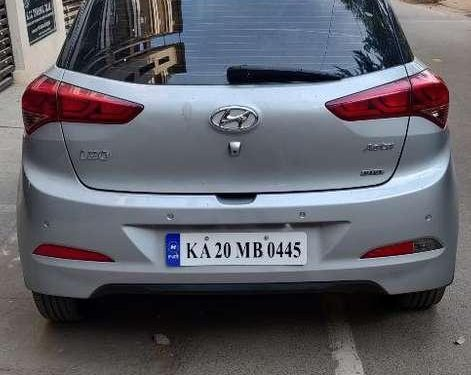 Used 2016 i20 Asta  for sale in Nagar