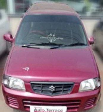 Used 2012 Maruti Suzuki Alto MT for sale in Kochi