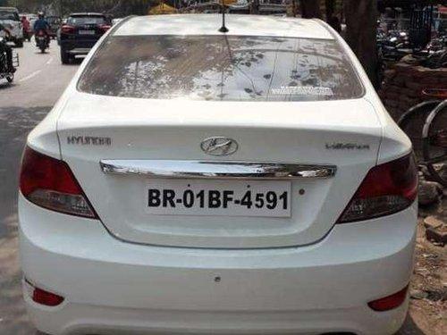 Used 2013 Verna 1.4 CRDi  for sale in Patna