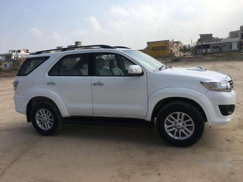 Used 2012 Fortuner 4x2 Manual  for sale in Sirsa