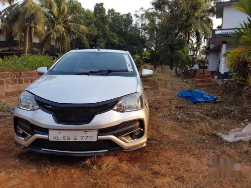 Used 2012 Etios G  for sale in Kannur