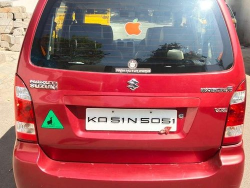 Used 2007 Wagon R LXI  for sale in Nagar
