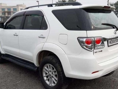 Used 2012 Fortuner  for sale in Chandigarh