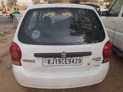 Used 2014 Alto K10 VXI  for sale in Jodhpur