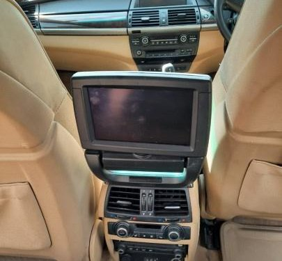 Used 2009 BMW X5 3.0d AT for sale in Bangalore