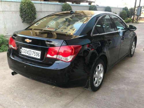 Used Chevrolet Cruze LT 2011 AT for sale in Raipur
