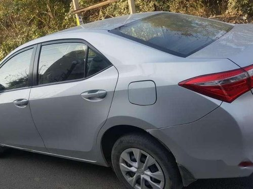 Used 2017 Corolla Altis  for sale in Jaipur