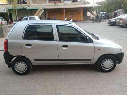 Maruti Suzuki Alto LXi BS-III, 2009, MT for sale in Ahmedabad