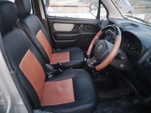 Maruti Suzuki Wagon R LXI 2006 MT in Dehradun