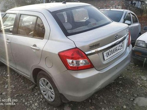 Used 2015 Swift Dzire  for sale in Haridwar