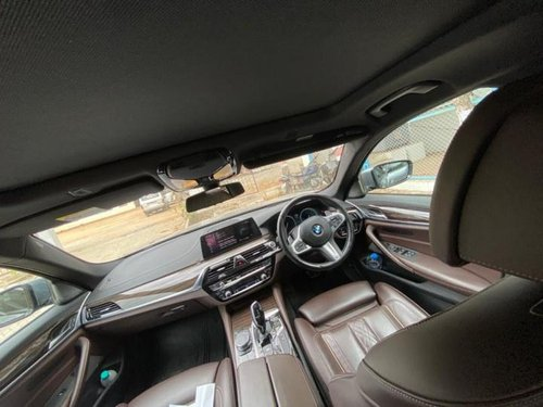 Used 2018 BMW 5 Series 2003-2012 AT in Bangalore