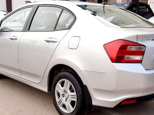 Used 2012 City S  for sale in Chandigarh