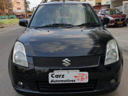 Used 2007 Maruti Suzuki Swift VDI MT for sale in Bangalore