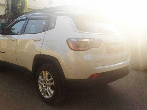 Used 2018 Jeep Compass 2.0 Limited Option MT in Bangalore