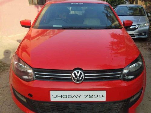 Used 2014 Polo  for sale in Jamshedpur